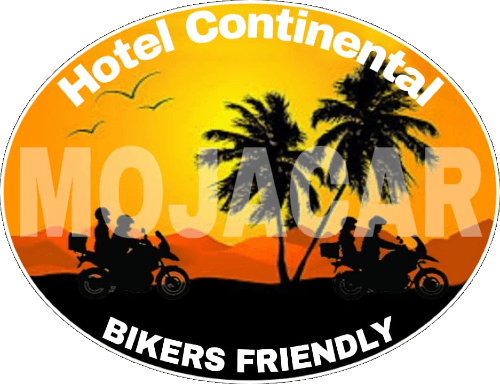Continental Biker Friendly