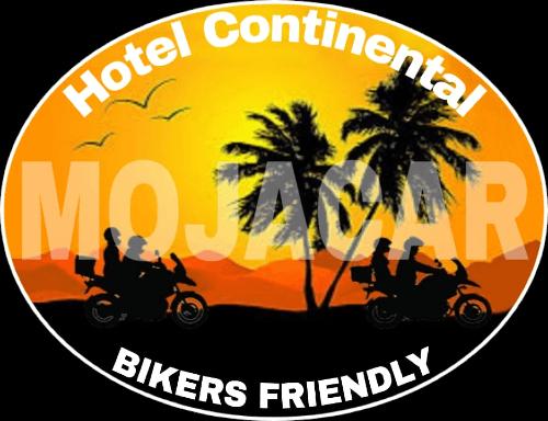 Continental Biker Friendly